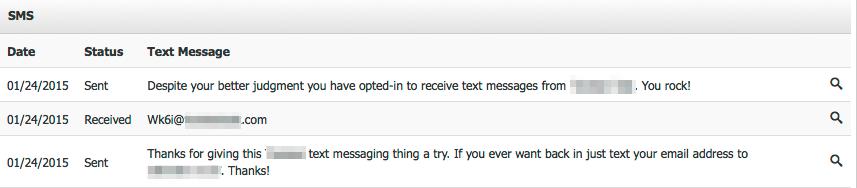 dating sms prøve